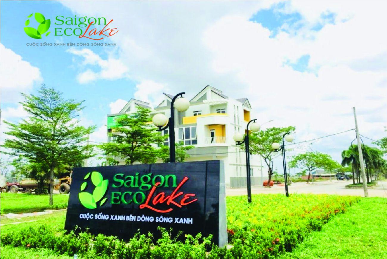 Saigon Eco Lake