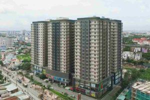 Dự án căn hộ chung cư Cosmo City Nguyễn Thị Thập Quận 7 compressed
