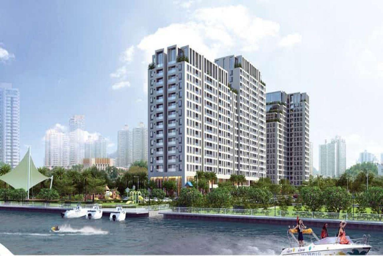 Giới thiệu sơ lượt về Dự Án Opal plaza Quận 2