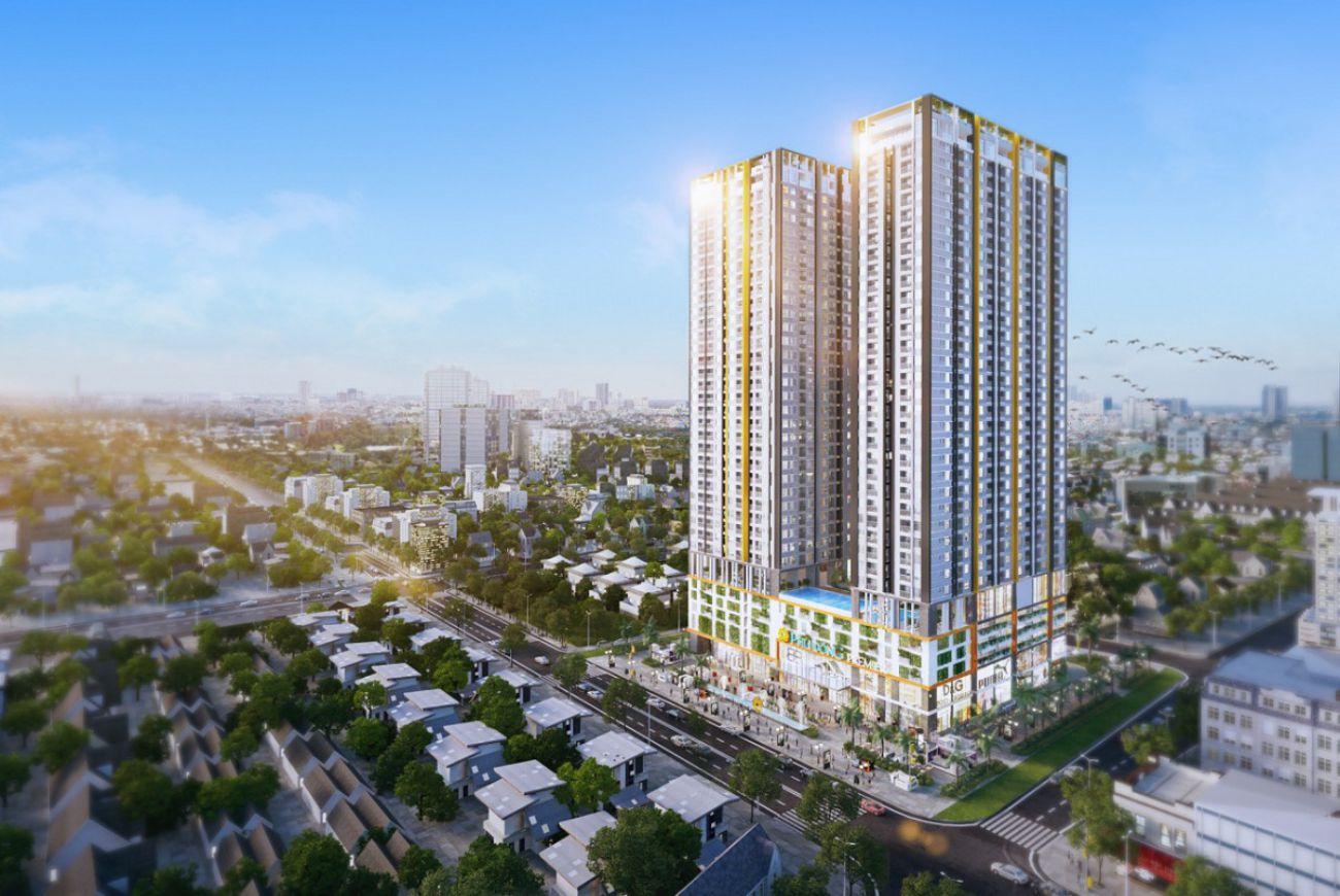 Giới thiệu sơ lượt về Dự Án Phú Đông Premier
