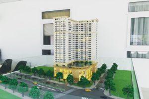 dự án saigon south plaza