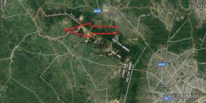 Vingroup Đầu Tư Dự Án Khu Đô thị 900ha tại Đức Hoà tỉnh Long An