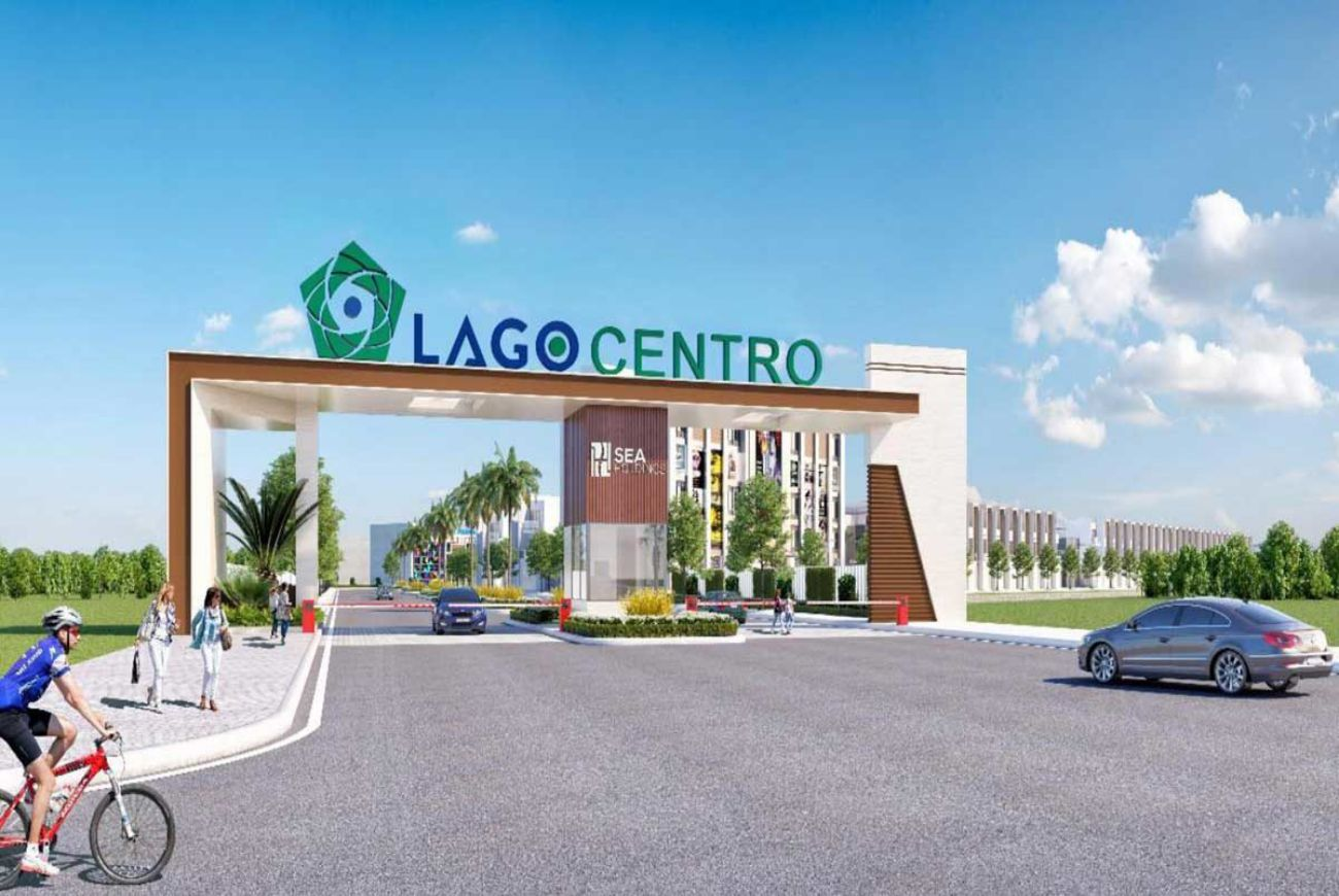 Giới thiệu sơ lượt về Dự Án Lago Centro Long An