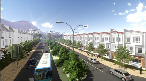 1 6 - Có nên đầu tư vào dự án Hoàng Vinh Riverside?