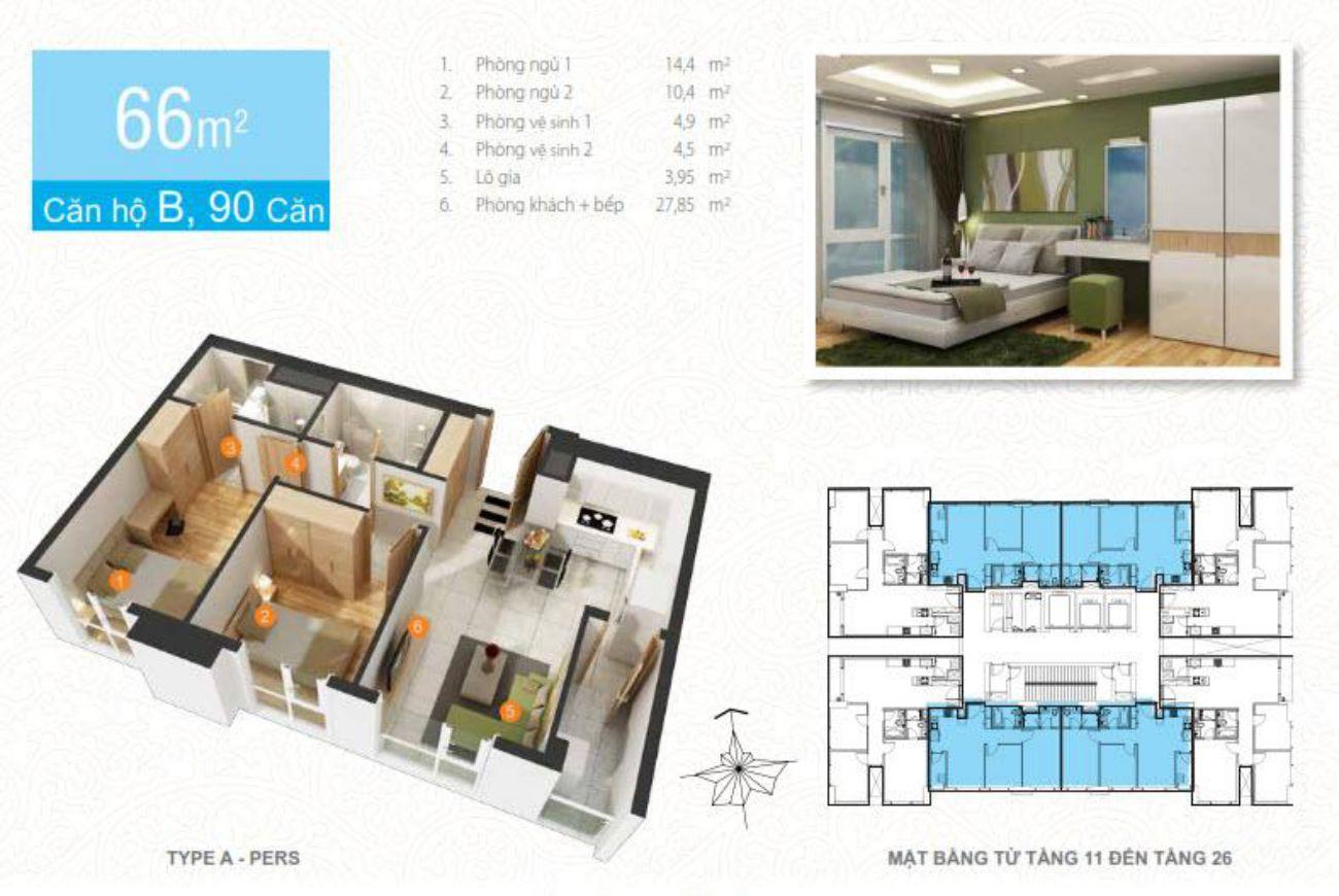 Thiết kế chi tiết Căn Hộ Huỳnh Tấn Phát Quận 7