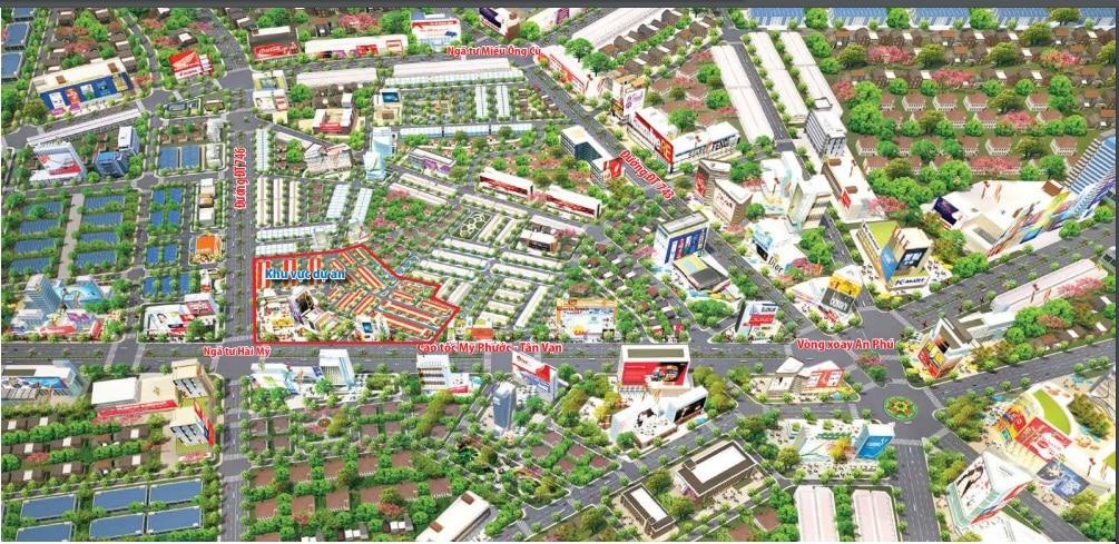 pc hai my new city 1536051745 - Dự án An Phú Tây New City