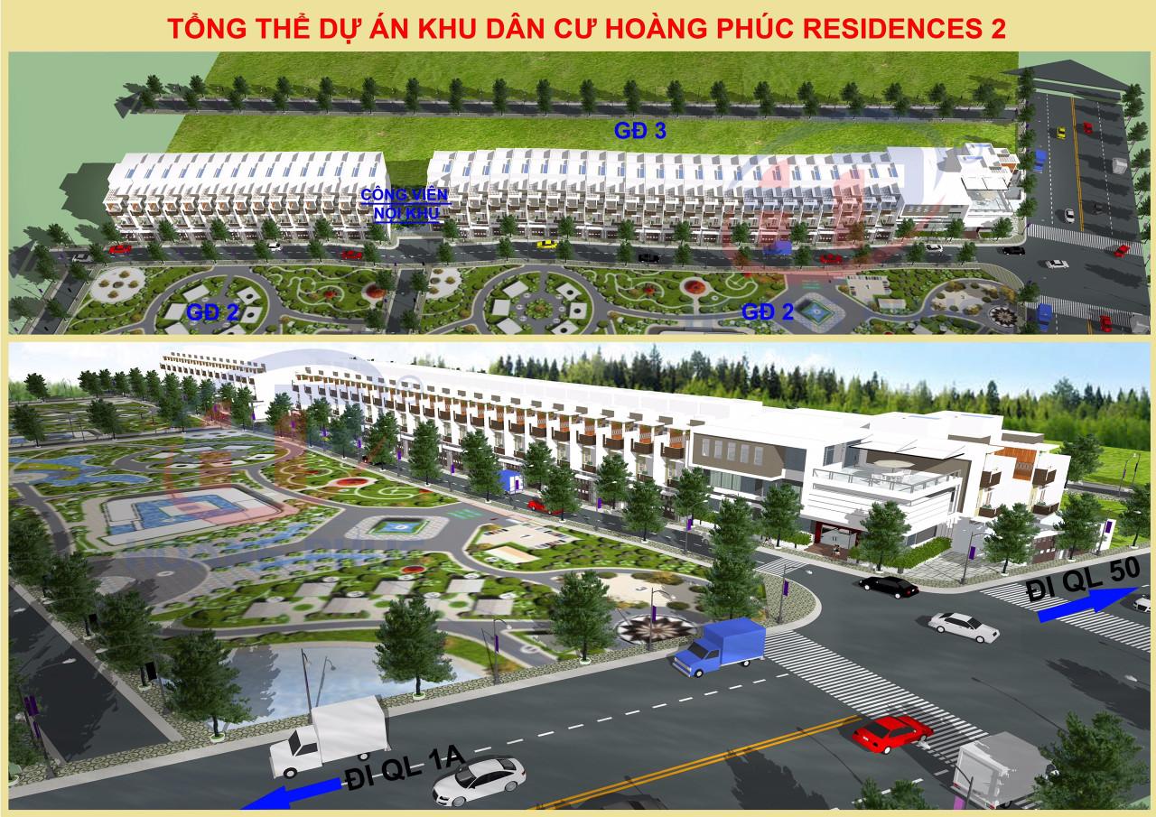 HOÀNG PHÚC RESIDENCES 2