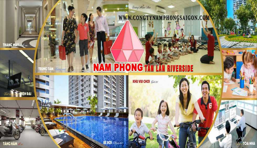 NAM PHONG TÂN LÂN RIVERSIDE
