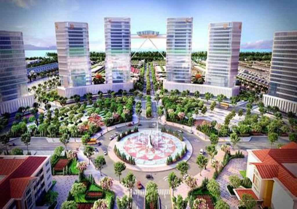 Kita Group Khởi Công Dự Án Stella Mega City Tại Cần Thơ