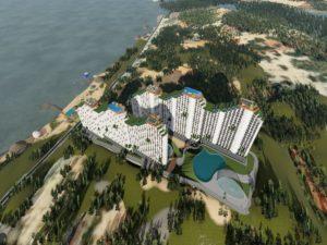 Bình Thuận: Mua căn hộ Apec mandala wyndham Mũi Né sở hữu chuỗi khách sạn 5 sao trên toàn quốc