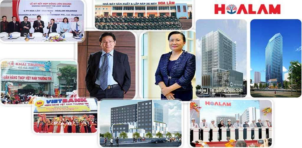 Chủ Đầu Tư Dự Án Aio City Bình Tân – Tập Đoàn Hoa Lâm