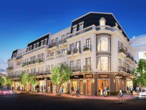 Shophouse Vincom: Vừa ra mắt đã hết hàng, nhà đầu tư mong đợi đợt mở bán mới