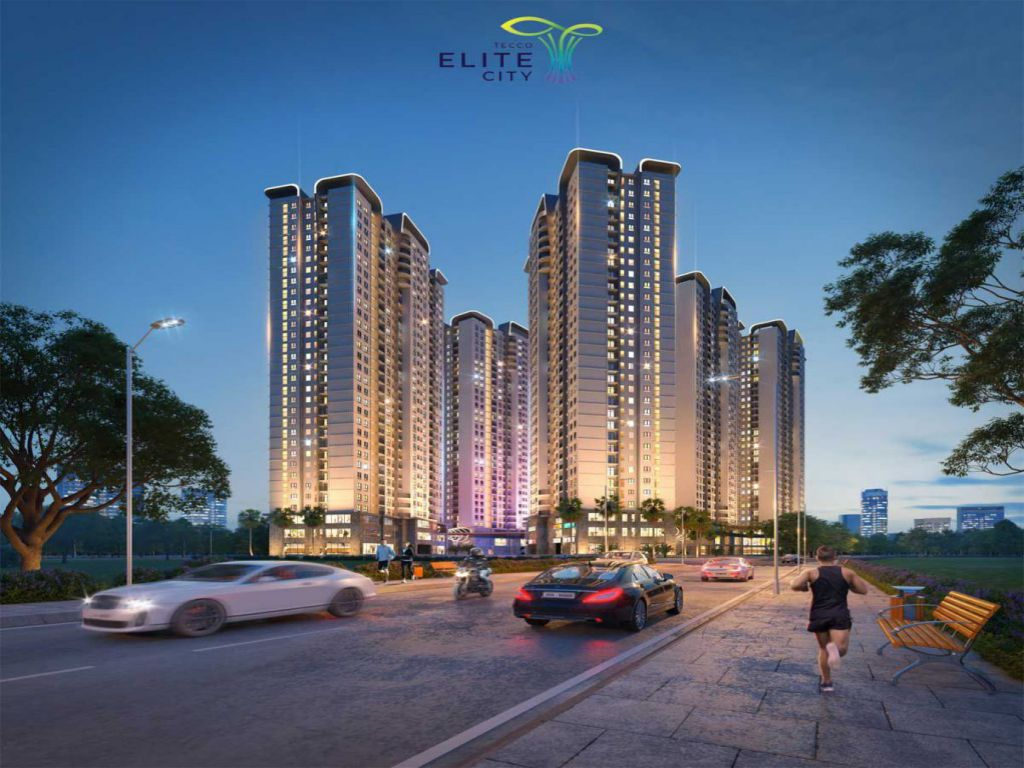 Tecco Elite City