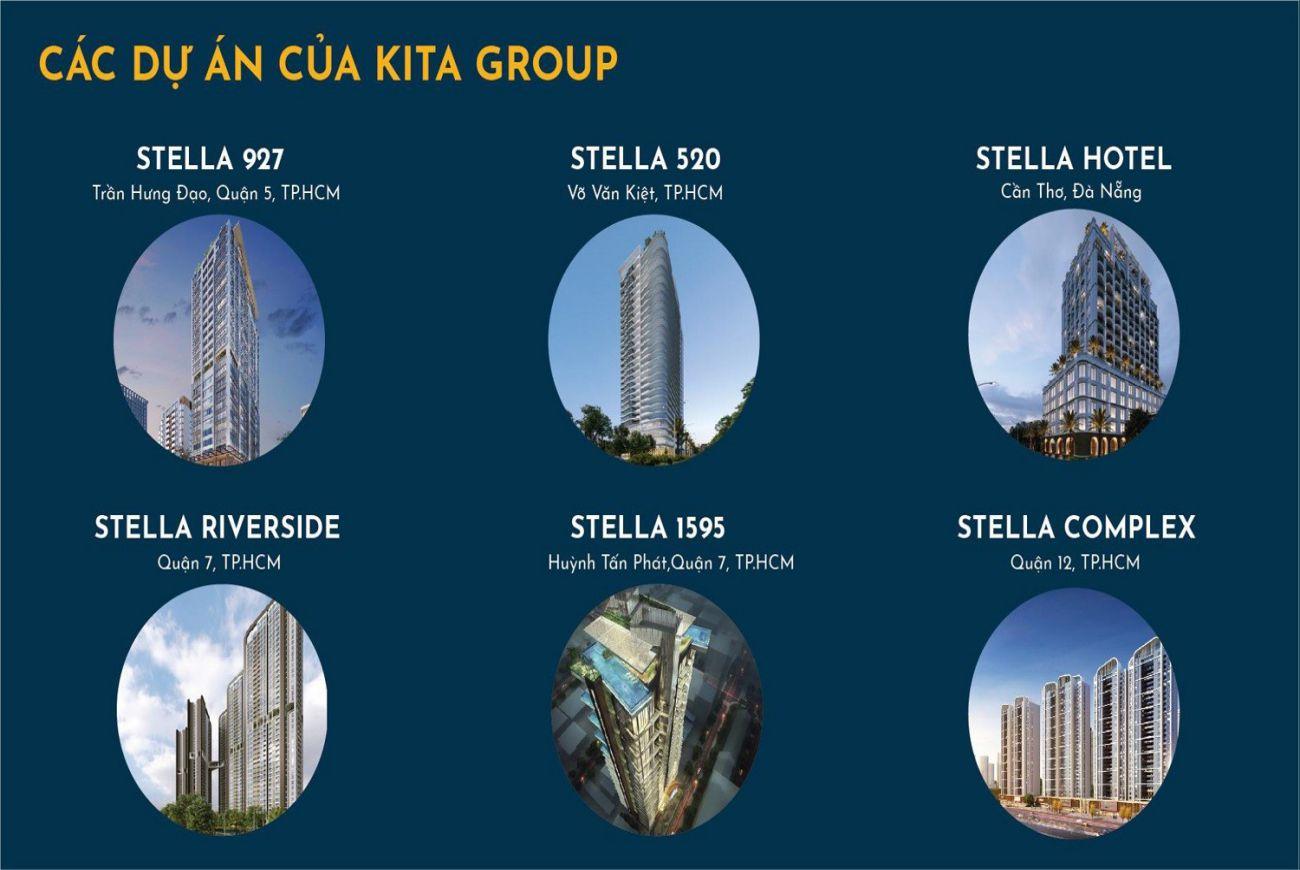 Chủ đầu tư của dự án Stella En Tropic