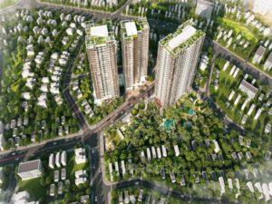 Hà Nội: Khan hiếm dự án xanh trong trung tâm