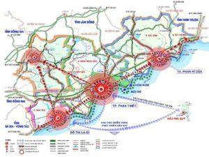 Bình Thuận: Phát triển đô thị tổng thể toàn diện cho Thành Phố Phan Thiết