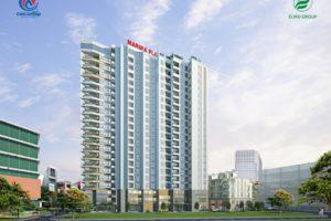 Căn Hộ Marina Plaza Long Xuyên