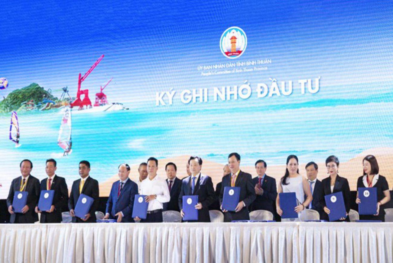 Thông tin sơ lượt về chủ đầu tư của Dự án The Seahara Phan Thiết
