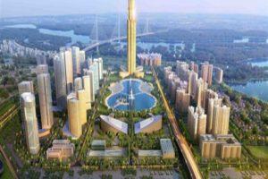 du an thap tai chinh phuong trach tower 06