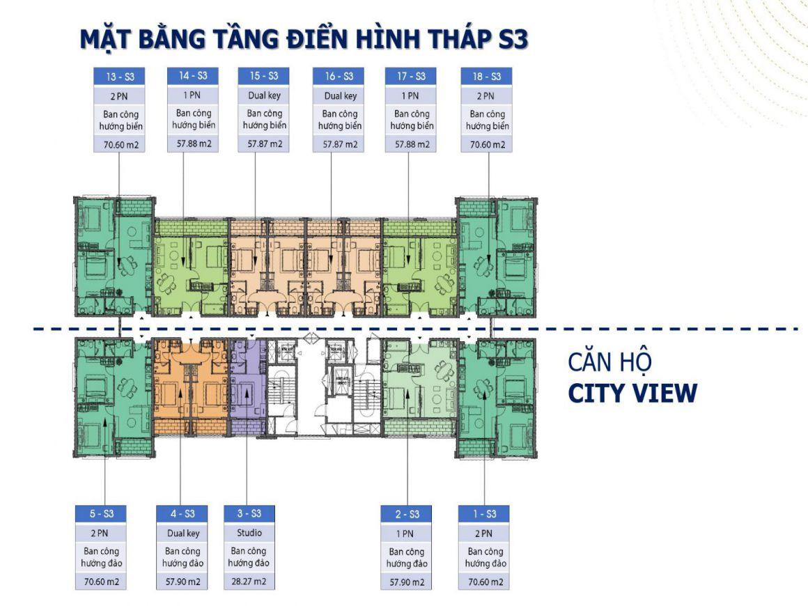 THIẾT KẾ SUN GRAND CITY HILLSIDE RESIDENCE PHÚ QUỐC