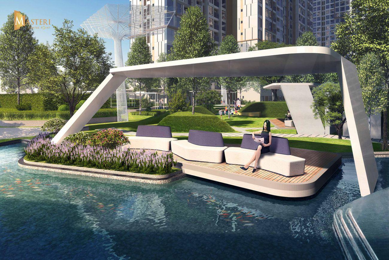The Parkhill City Phan Thiết