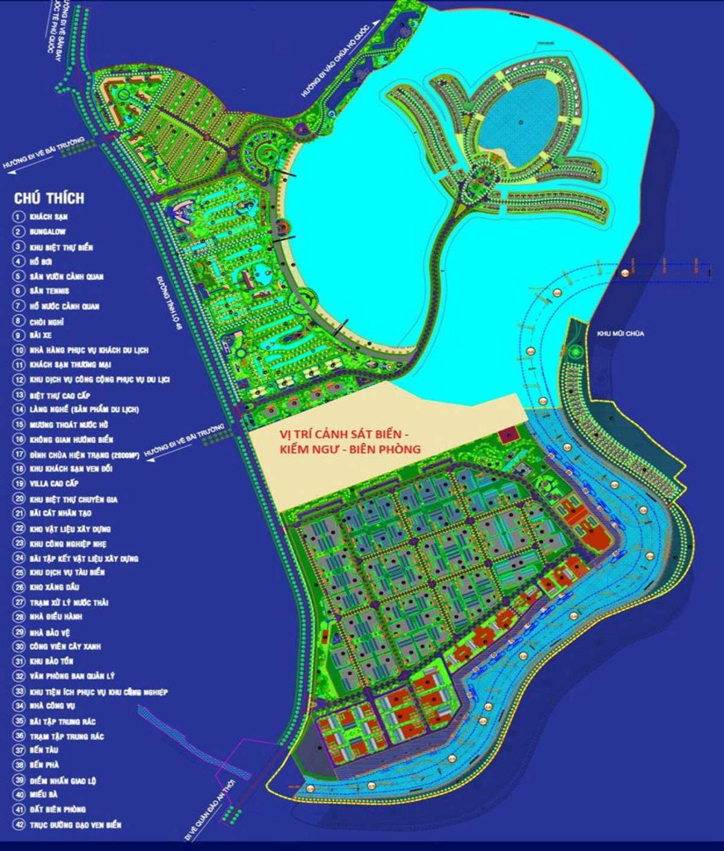 Tiện ích đẳng cấp của Đất Nền Selavia Bay Phú Quốc