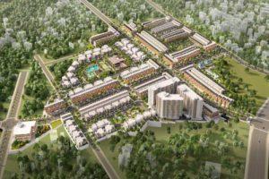 Takara Residence Binh Duong