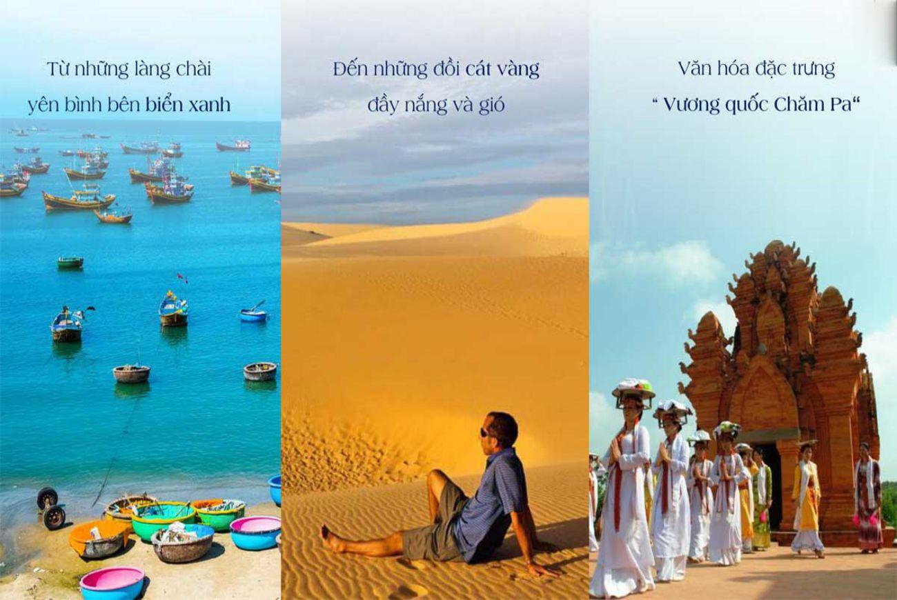 Tiện ích đẳng cấp của Charm Resort Phan Thiết