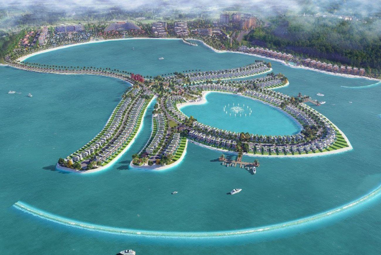 Quy mô và thông tin chi tiết về Dự án Nhà Phố Selavia Bay Phú Quốc
