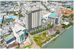 Thiên Quân Marina Plaza