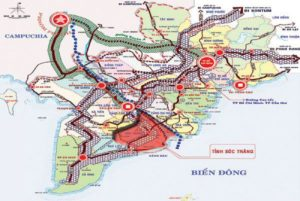 Quy hoạch cảng lớn nhất ĐBSCL sẽ được đệ trình Chính phủ thông qua trong tháng 4