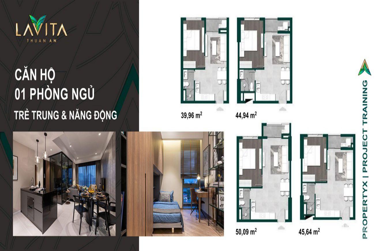 Thiết kế chi tiết nhà phố Lavita Thuận An Bình Dương