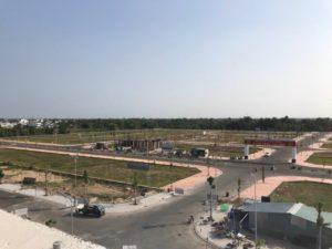 Tiến độ xây dựng dự án Stk An Bình tháng 06/2021