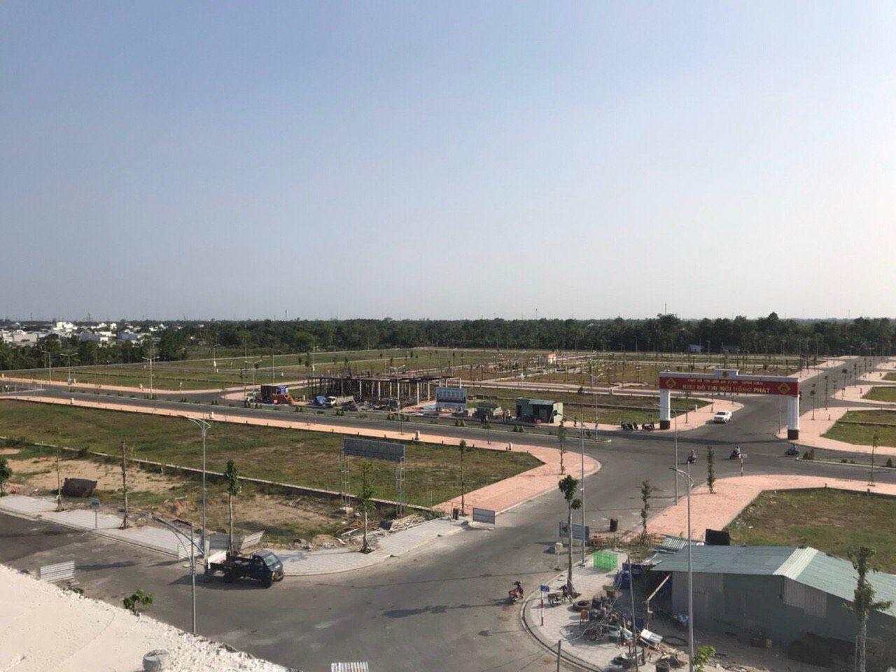 Hình Ảnh Tiến độ xây dựng dự án Stk An Bình tháng 06/2021