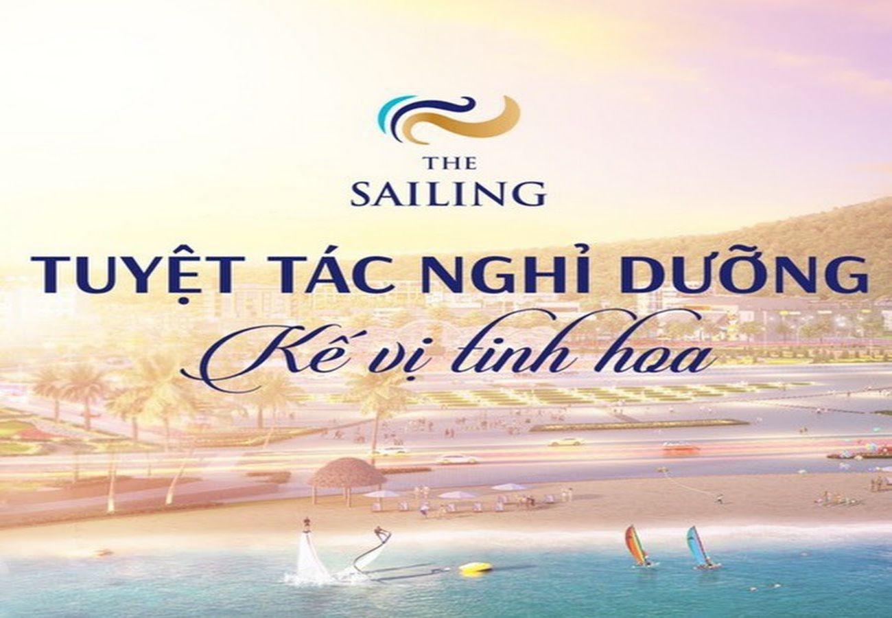 The Sailing Quy Nhơn
