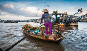 Thành Phố Cần Thơ Sẽ Phát Triển Theo Hướng Đô Thị Sông Nước, Sinh Thái